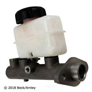 New Master Brake Cylinder  Beck/Arnley  072-9447