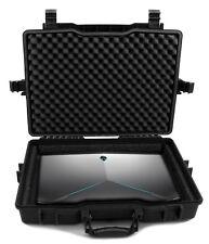 Custom Waterproof Laptop Case for Alienware 15 and Alienware 17 Gaming Laptops