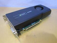 Nvidia Quadro 5000 2.5GB GDDR5 Graphics Video Card Dell 0JFN25