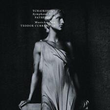 Teodor Currentzis - Tchaikovsky: Symphony No.6 (NEW CD)