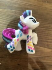 "My Little Pony Blind Bag - Rarity (Rainbowfied) - Wave 9 (2""figure)"