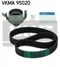 Zahnriemensatz für Riementrieb SKF VKMA 95020