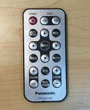 N2QADC000011 Panasonic Remote Control LCD Projector PT-LM2U LC75 LC76 LB20 LB30