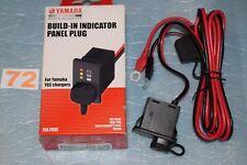 boitier indicateur de charge de batterie YEC Yamaha réf.YME-YECIP-15 neuf