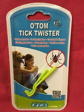 Tick Remover Twizzer Tool Dogs Cats Horses Humans X 2 Different Sizes