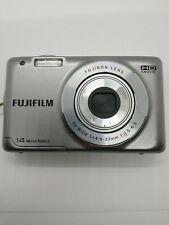 Fujifilm FinePix JX Series JX500 14.0MP Digital Camera - Silver