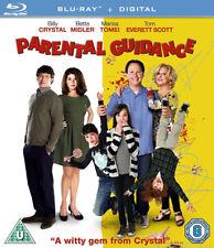 Parental Guidance Blu-Ray   (Bette Midler) (2012)
