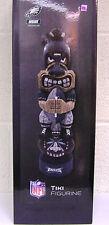 """Philadelphia Eagles NFL Team Tiki Totem Figurine 16"""" Tall"""