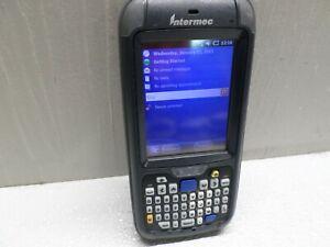 Intermec CN70 Bluetooth, WiFi, WinEmb 6.5, 2D, Mobile Computer CN70AQ3KN00W1100