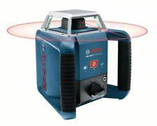 Bosch GRL 400 H Professional Rotationslaser-Set (0 615 994 03U)