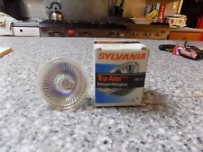 Sylvania 50MR16/FL40 Halogen Lamps 12V EXN 54207 Light Bulbs GU5.3 NEW