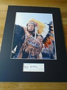 Charles Hawtrey Carry On Genuine signed authentic autograph - UACC / AFTAL