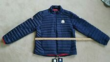 New 2016 Team USA Ryder Cup Golf Ralph Lauren RLX Down Jacket XL water repellent