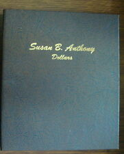 Susan B. Anthony 24 Coin Set excluding proofs. 1979 Near & Far Date & S Coins.