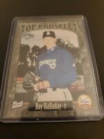 1997 Best Southern League Top Prospects ROY HALLADAY Rookie Card RC Smokies
