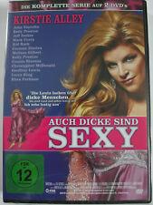 Auch Dicke sind sexy - komplette TV Serie, Kirstie Alley, John Travolta, Preston