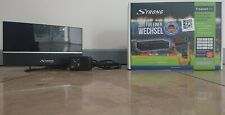 Strong SRT 8541 dvb-t2 receiver + antena, impecable