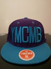 Brand New YMCMB Hollister Purple and Light Blue Adjustable Size w tag