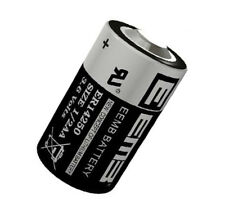 1 x New 3.6V 1200mAh ER14250 LI-SOCl2 1/2AA Battery Non-rechargeable