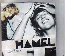 Wouter Hamel-Don t Ask Promo cd single