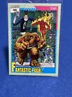 1991 Impel Marvel Universe Series II Trading Cards 52