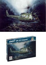 Italeri 1/48 Bell UH-1D Iroquois Helicopter  #849  *Sealed*