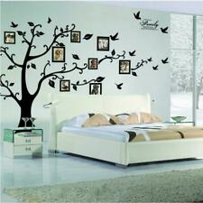 Tree wall frame family photo picture collage decoration home art set gift sticke