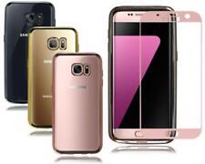 Carcasas metálicas Para Samsung Galaxy S7 edge para teléfonos móviles y PDAs