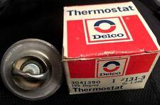 Vintage AC Delco 131-3 Thermostat for Austins, MGs, Triumphs, Jaguars - NOS