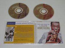 LOUIS ARMSTRONG/THE MUY BEST OF(UMD 80463/ 380463-2) 2XCD ÁLBUM