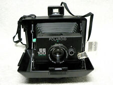 Vintage POLAROID EE 100 Special Instant Film Compact Land Camera