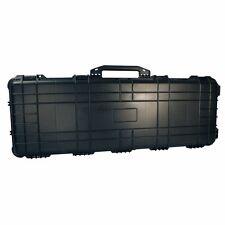 Sportschützen Jäger Polizei Gewehr Waffen Bogen koffer box 134x40x16cm, 61783-AK