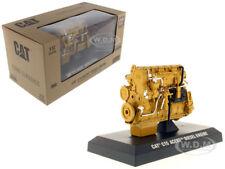 CAT CATERPILLAR C15 ACERT DIESEL ENGINE 1/12 MODEL BY DIECAST MASTERS 85139 C