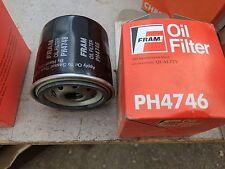 Fram Filtro de aceite P/N ph4746