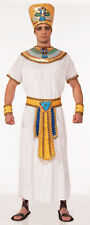 Egyptian King Men's Costume Pharaoh King Tut Costume Adult Size Standard