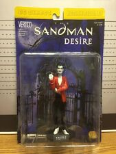 DC Comics The Sandman's Desire Action Figure Retired