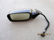 03 - 06 LINCOLN LS DRIVER SIDE POWER HEATED MEMORY AUTO DIM EXTERIOR DOOR MIRROR