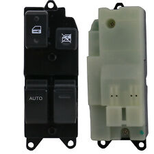 Car Electric Power Window master Switch fit for Toyota 1995-2000 RAV4