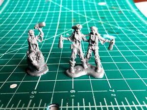 Reaper Bones 5 V KS Miniature Skeleton Pirate Rum Runners Brinewind