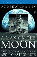 A Man on the Moon: The Voyages of the Apollo Astro
