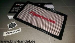 Pipercross ölfreier Sportluftfilter Audi RS3 (8V) FL Sportback ab BJ.2017 400 PS