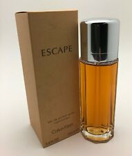 CALVIN KLEIN ESCAPE FOR MEN EAU DE TOILETTE 3.4 Fl. oz/100 mL