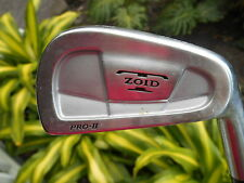 MIZUNO T-ZOID PRO-II 6 Iron - All original and in excellent condition
