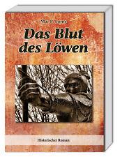 Das Blut des Löwen, Historischer Roman, Mac P. Lorne, Robin Hood