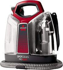 BISSELL 36988 SpotClean ProHeat Flecken Entferner Reinigungsgerät, Dampfreiniger