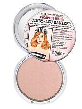 theBalm Manizer Cindy-lou Highlighter Shimmer Shadow 8 5g