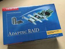 Adaptec 1220SA Raidcontroller, Neu und OVP