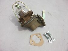 RECONDITIONED GENUINE AC DELCO FUEL PUMP PETROL PUMP TO LH LX UC HQ HJ HX HOLDEN