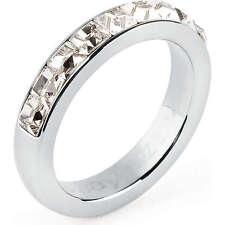 anello donna gioielli Brosway Tring misura 14 classico cod. BTGC44B