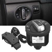 AUTO HEADLIGHT SENSOR & SWITCH FOR VW GOLF JETTA MK5 MK6 GTI PASSAT B6 B7 TIGUAN
